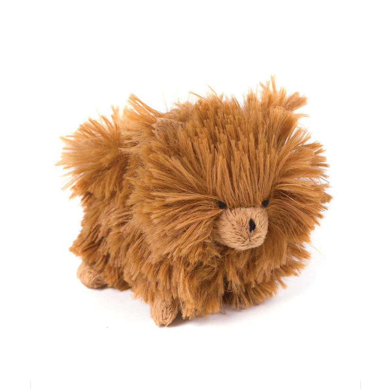 Pomeranian Pipsqueak Toy