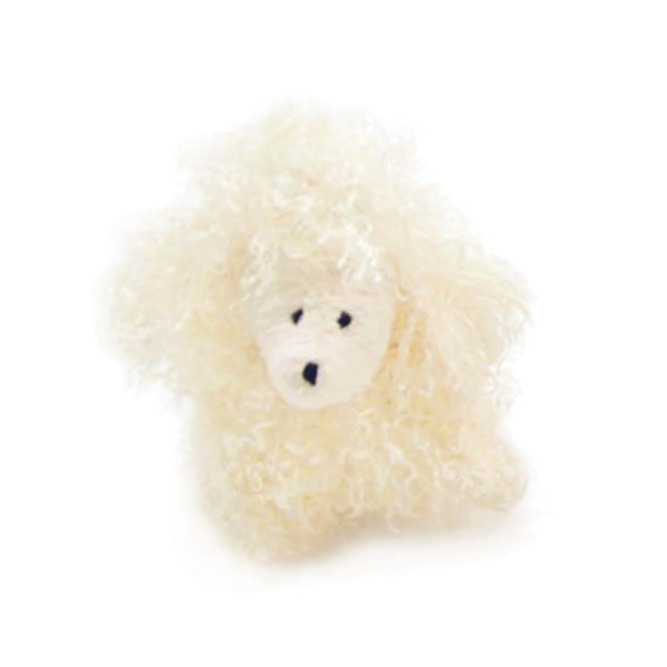 Poodle Pipsqueak Toy