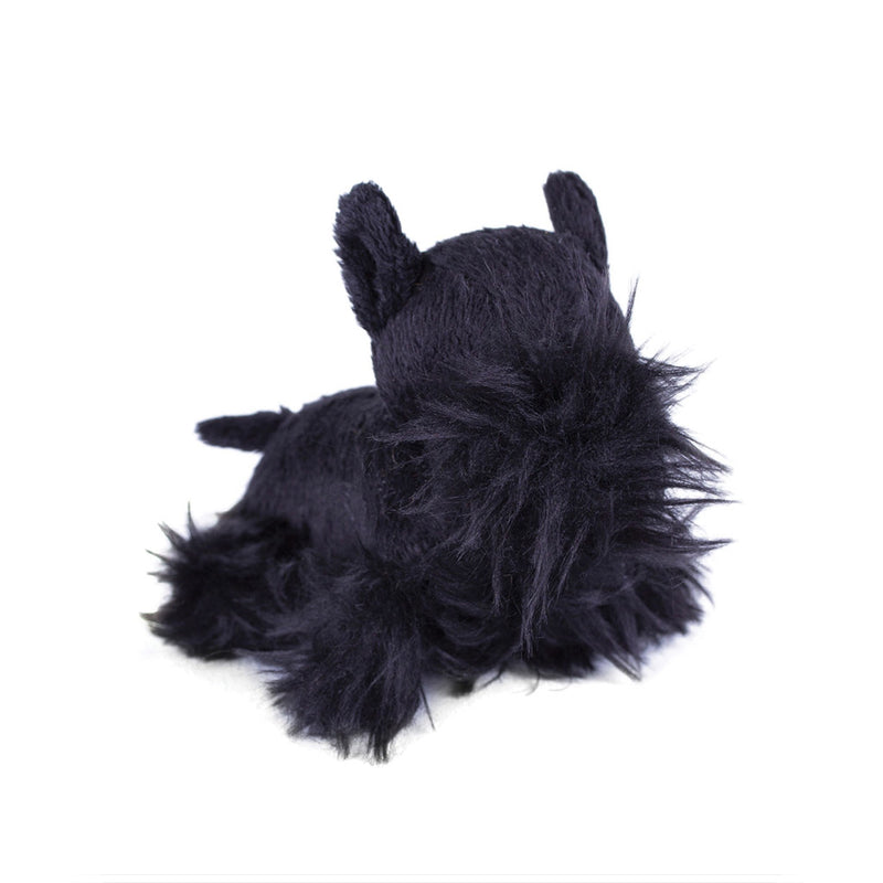 Scottish Terrier Pipsqueak Toy
