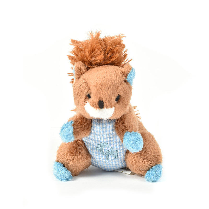 Squirrel Baby Pipsqueak Toy