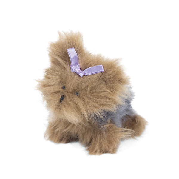 Yorkshire Terrier Pipsqueak Toy