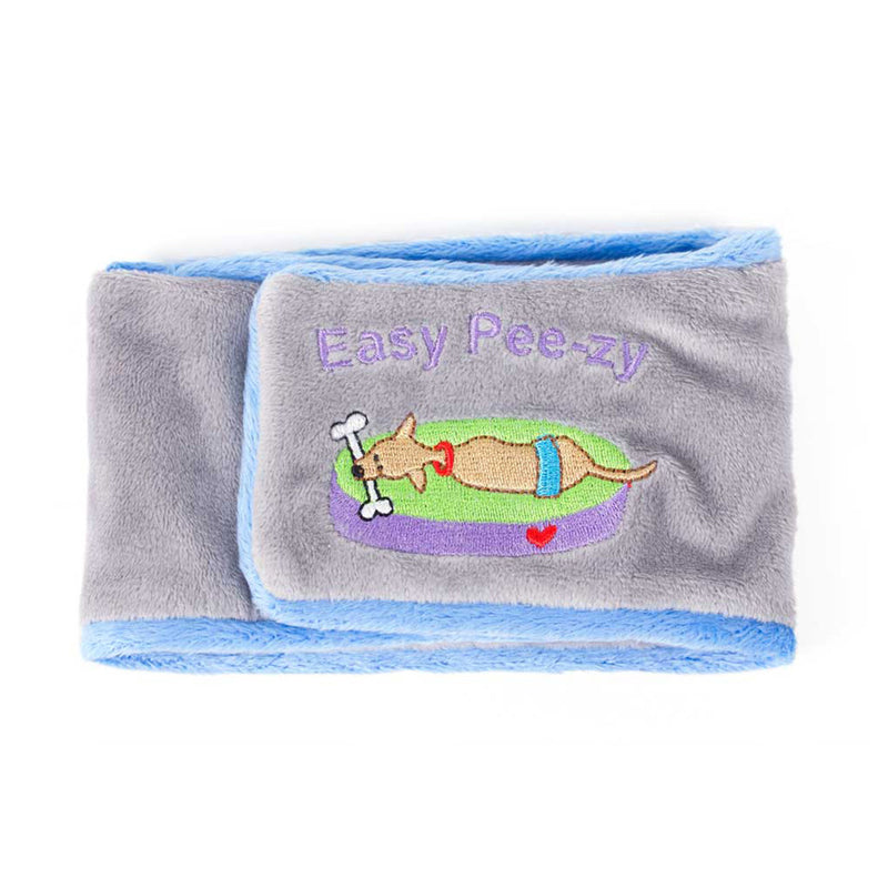 Easy Peezy Male Dog Belly Band