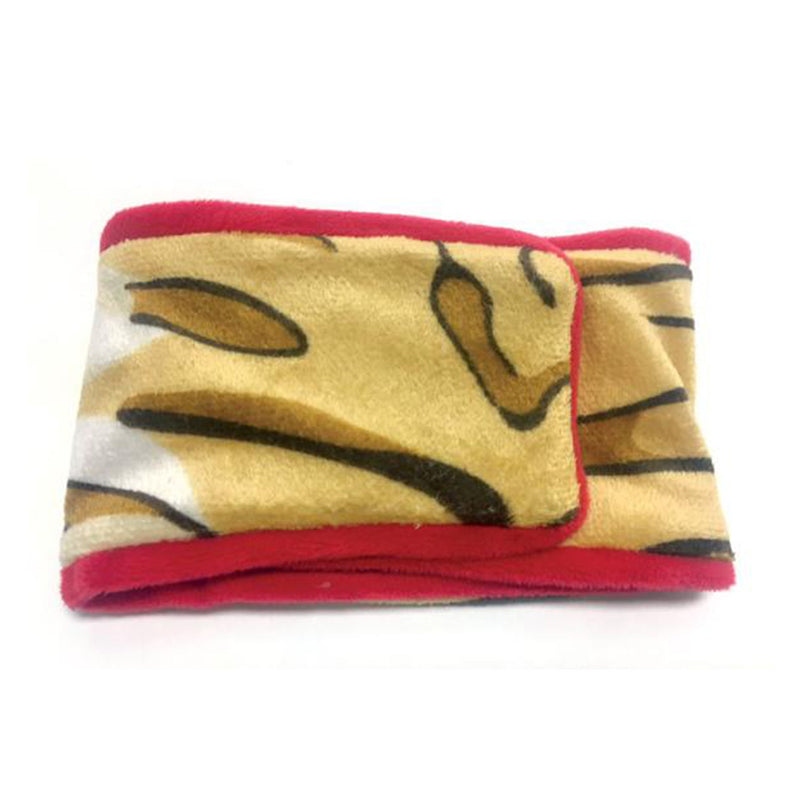 Wild Child Gazelle Male Dog Belly Band
