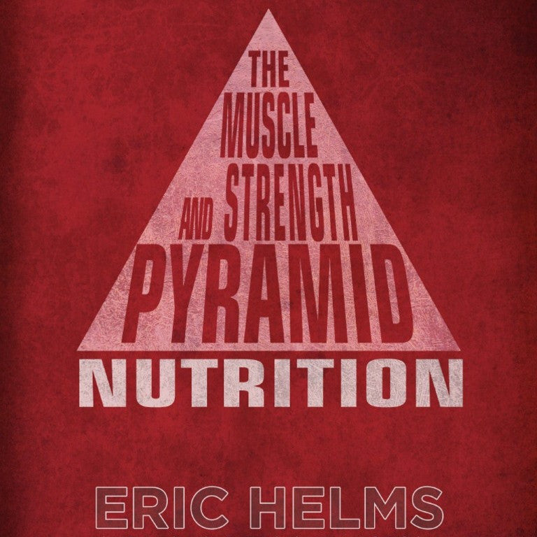 Supplementation for Muscle and Strength - Reflections on the Pyramid