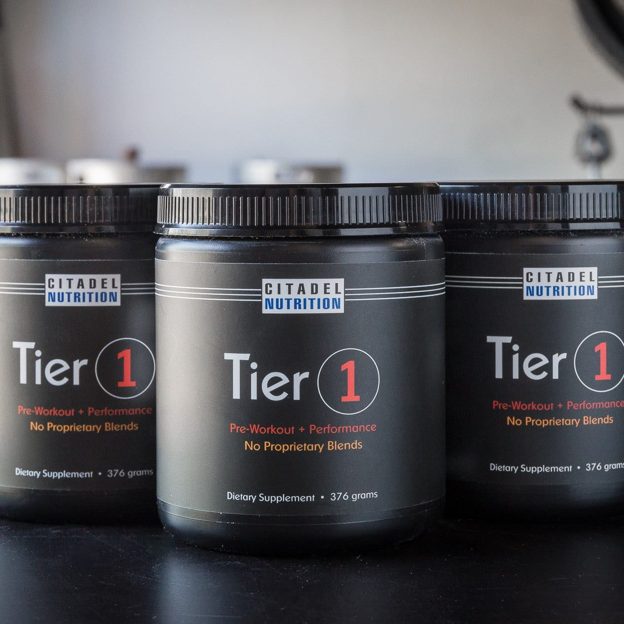 Tier 1 vs. Jack3d: which preworkout to take?