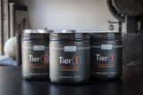 Tier 1 (Pack of 3)