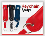 Key Chain Pepper Sprays