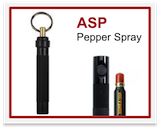 ASP Pepper Spray