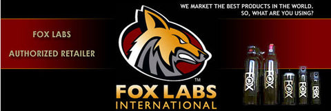 Fox Labs logo