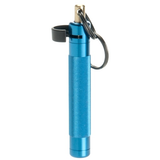 ASP Palm Defender Pepper Spray Baton BLUE