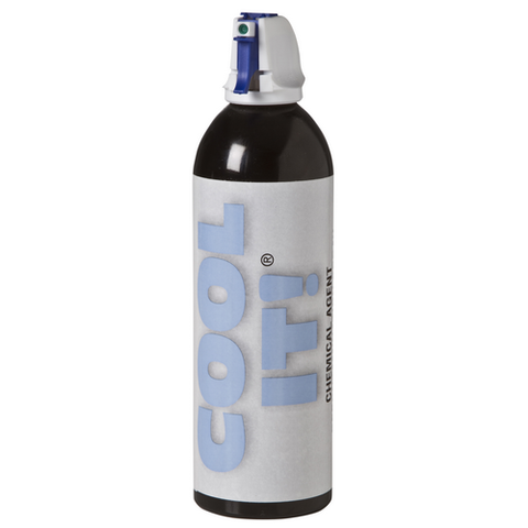 Def-Tec MK-9 Cool-It Decontamination Spray