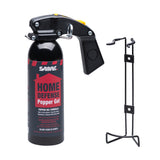 SABRE Red 13 oz Home Defense Pepper Gel with wall mount (FHP-01)