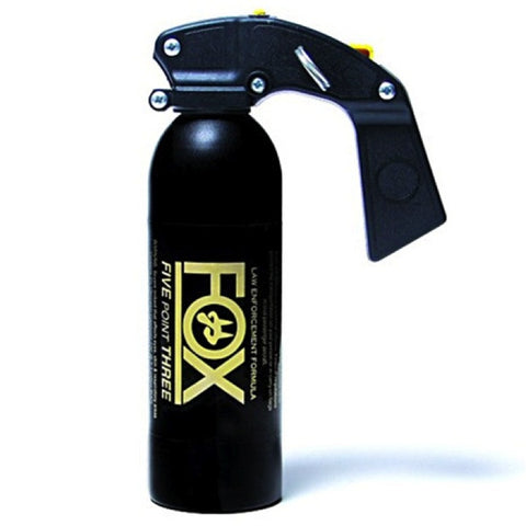 Fox Labs Pistol Grip Crowd Control OC Spray