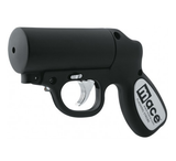 Mace Pepper Spray Gun BLACK