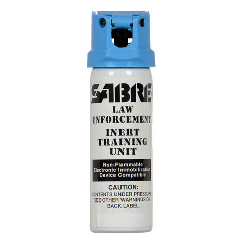 SABRE MK-3.5 2.5 oz Inert Pepper Spray CONE