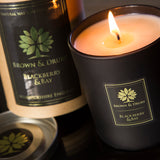 Blackberry & Bay Candle