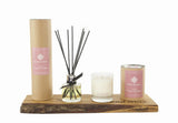 Fusion Lemongrass Candle
