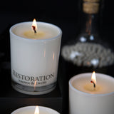 Restoration Smokey Single Votive