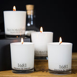 Luxury Votive Candle Gift Set
