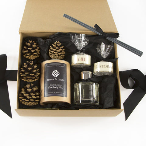 Restoration Smokey Gift Set