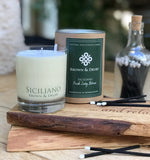 Siciliano Citrus Candle
