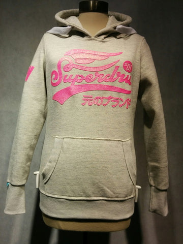 Superdry Sweatshirt HIGH FLYERS HOOD