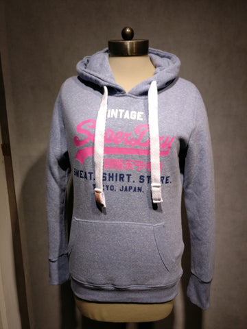 "Superdry ""SWEAT SHIRT STORE HOOD"""