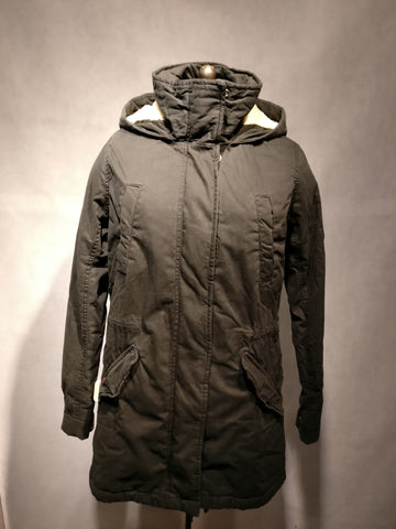 "Superdry Parka ""WINTER ROOKIE MILITARY PARKA"""