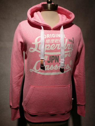 "Superdry ""ICARUS DUO HOOD"""