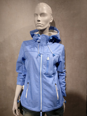 "Superdry Jacke ""HOODED WINDTREKKER"""