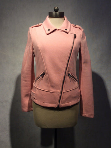 Only Biker Jacke JRS Blush - XS / Rose - 1