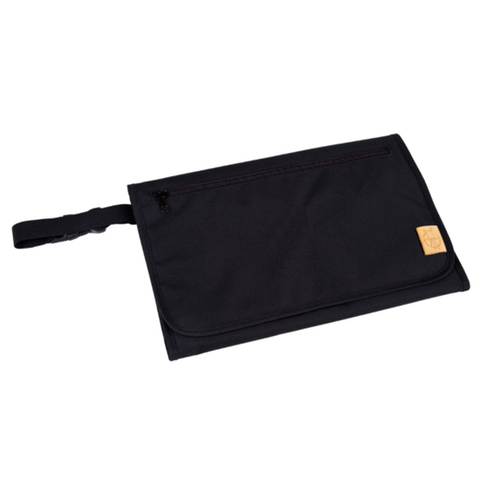 Lassig - Casual - Accessories - Wrap-to-go - Black