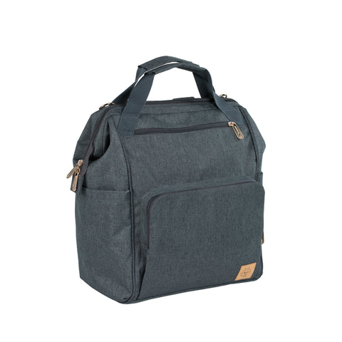 Lassig - Glam - Goldie Backpack Anthracite