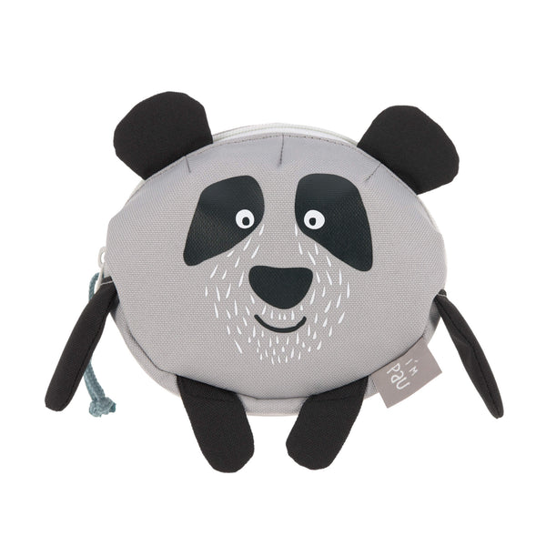 Lassig - 4kids - Mini Bum Bag - About Friends Pau Panda