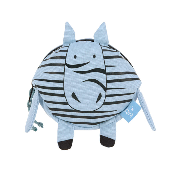 Lassig - 4kids - Mini Bum Bag - About Friends Kaya Zebra
