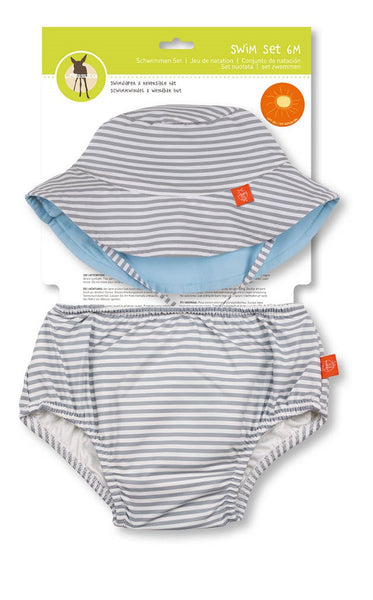Lassig Swimwear 2018 - Boys - Swim Set Submarine
