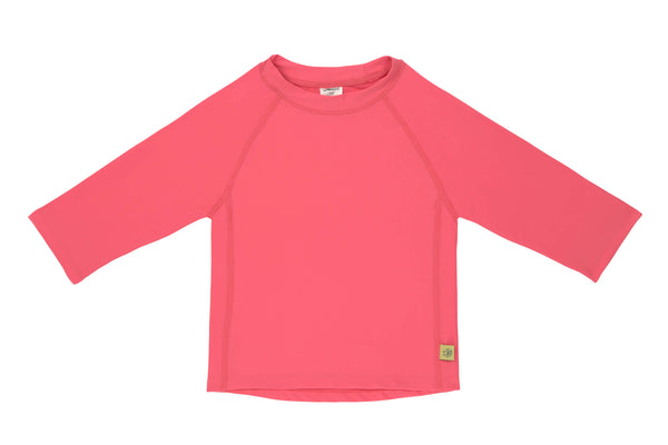 Lassig Swimwear - Girls - Long Sleeves Rashguard- Sugar Coral