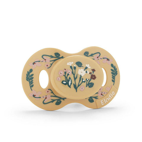 Elodie Details - Pacifier - Golden Vintage Flower