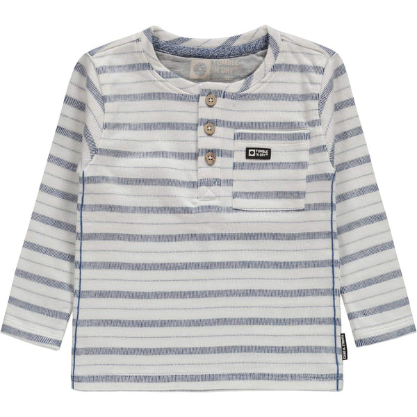 Tumble N Dry Lo SS32- Toft