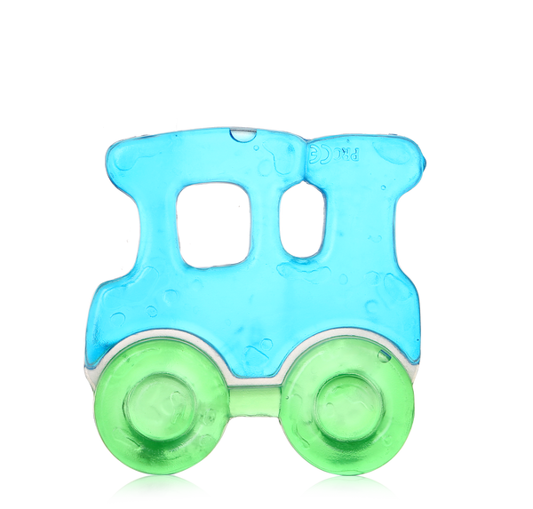 Kidsme - Baby Toys - Water Filled Soother-Car