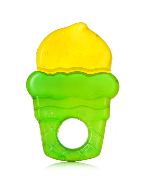 Kidsme - Baby Toys - Water Filled Soother-Berry