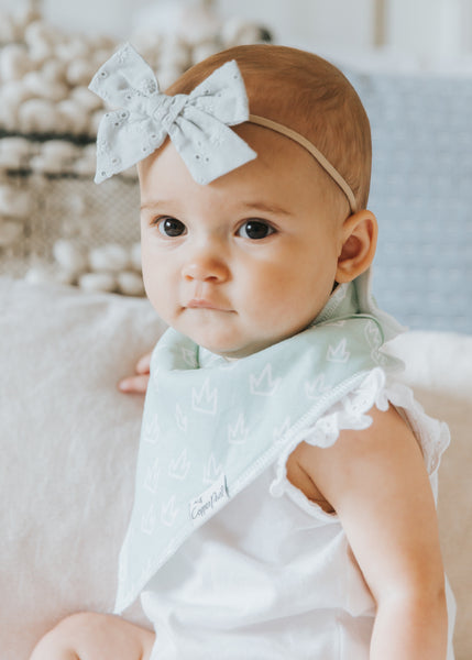 Copper Pearl - Enchanted Bibs