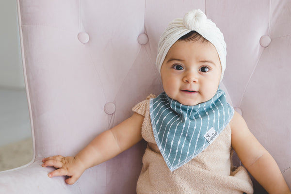 Copper Pearl - Autumn Bibs