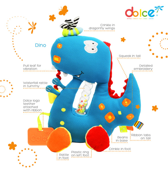 Dolce - Dino