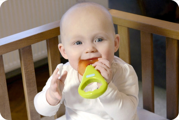 Kidsme - Baby Toys - Water Filled Ring Soother
