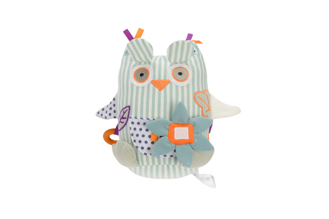 Dolce - Primo Activity Owl
