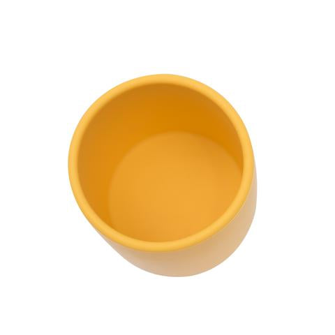 We Might Be Tiny - Grip Cup - Yellow