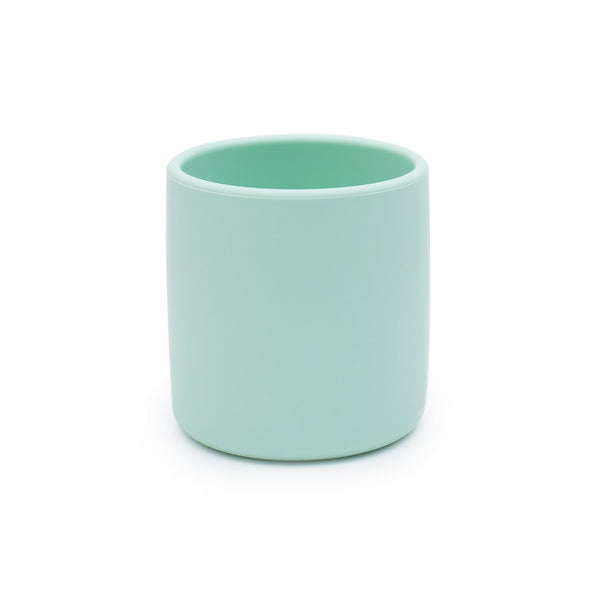 We Might Be Tiny - Grip Cup - Minty Green