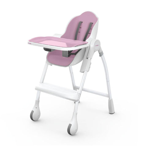 Oribel - Rose Meringue - Cocoon High Chair