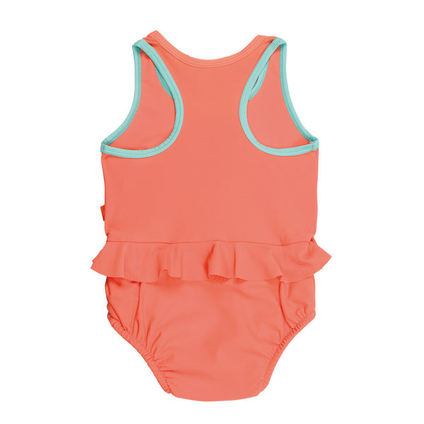 Lassig Swimwear - Girls - Tanksuit Ice Cream